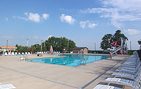 Metamora Pool